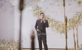 婚礼现场记录 案例图片