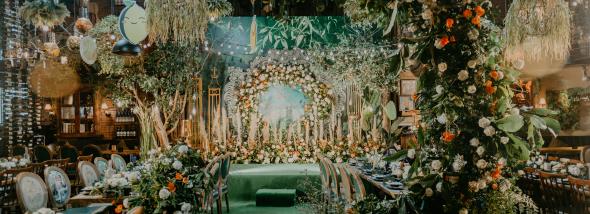 胡桃里音乐酒馆(华侨城欢乐谷店)-暮光森林婚礼图片
