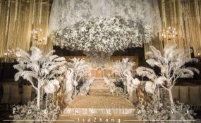 成都雅居乐豪生大酒店-斜阳婚礼图片