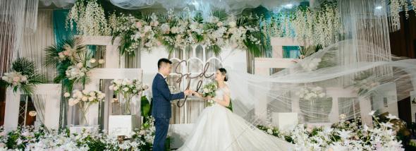 东升苑喜宴中心-20201004 东升苑婚礼图片