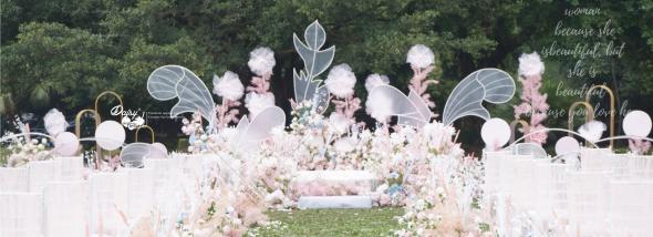 家园国际酒店-【Love of Spray-美丽的浪花】婚礼图片