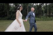 海洋主题-婚礼摄像图片