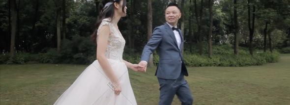 禧悦酒店-海洋主题婚礼图片