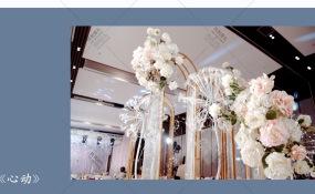 成都空港大酒店-《心动》婚礼图片