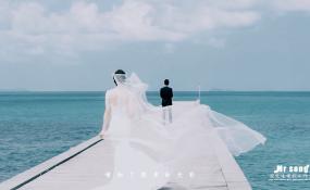 年度婚礼合集《四季予你》 案例图片