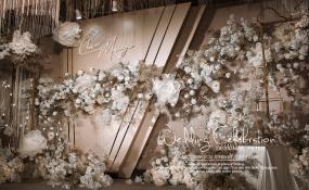泽达大酒店-《恣意》婚礼图片