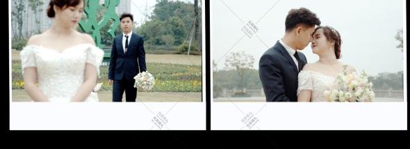 一品蓉和(彭州店)-《爱的样子》婚礼图片