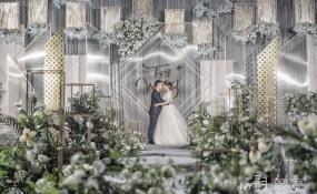 艾美酒店-芳霏婚礼图片