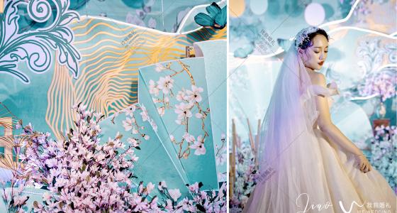 寻梦-婚礼策划图片