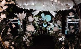 小贝壳饭店-再见爱丽丝婚礼图片