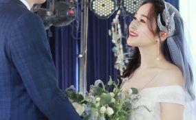 杰恩酒店-新娘全程跟妆婚礼图片