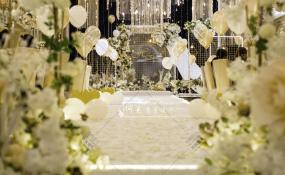 重庆市渝北区和殿园大饭店(渝北西区店)-结构之美婚礼图片