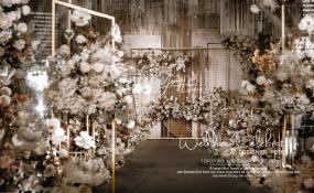 智汇堂枫泽大酒店-《温度》婚礼图片