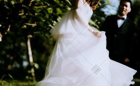 重庆亚南酒店-1111婚礼图片