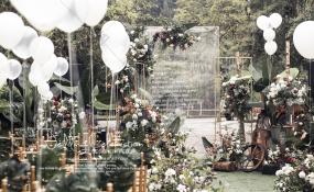 博雅饭店(外环路)-《向往的生活》婚礼图片