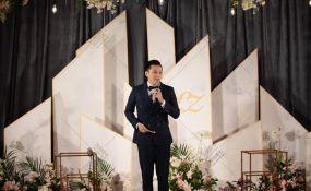 四方阁(圣灯店)-廖佳与曾李娟的浪漫邂逅婚礼图片