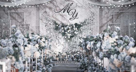 安然-婚礼策划图片