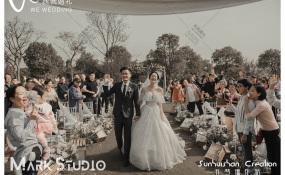 保利国际高尔夫花园-Always You婚礼图片