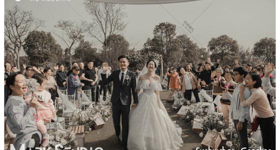 Always You-婚礼策划图片