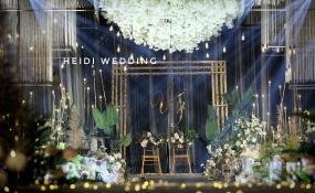和淦·香城竹韵-星途婚礼图片