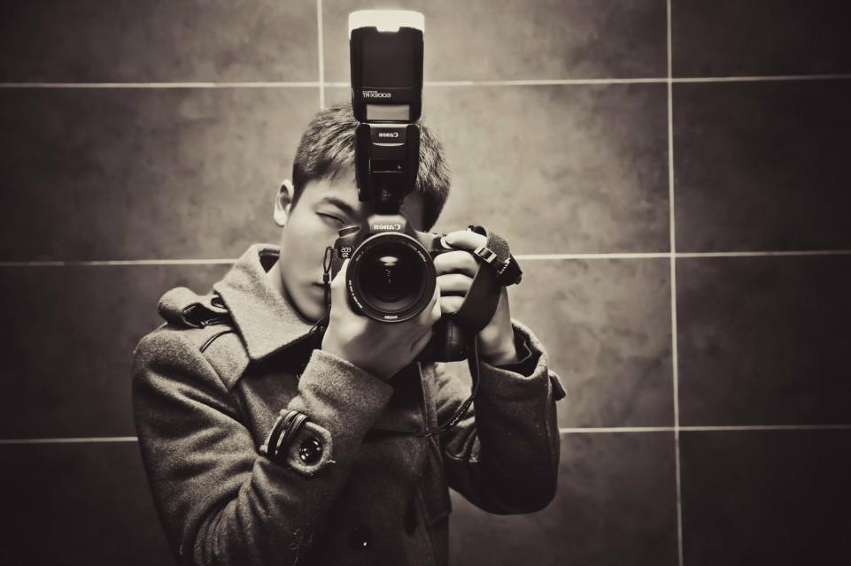摄像师-曾理