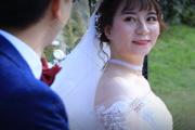 户外草坪-婚礼摄像图片