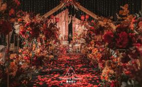 银鑫世纪酒店-复古婚礼婚礼图片