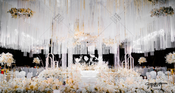 如梦之梦-婚礼策划图片
