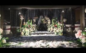 四川省成都市金牛区金府华美达大酒店-室内婚礼图片