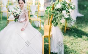 四川省成都市青羊区西苑半岛-西苑半岛婚礼图片