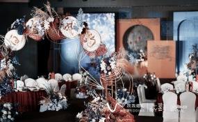 金通会议服务中心-年岁婚礼图片