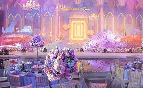 梦幻城堡 案例图片