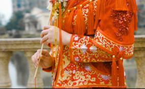 品客摄婚礼单机花絮 案例图片