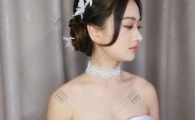 应龙湾澜岸酒店-婚礼跟妆婚礼图片