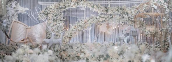 恒大酒店-《爱是一首动人的歌》婚礼图片