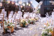 户外小清新-婚礼摄像图片