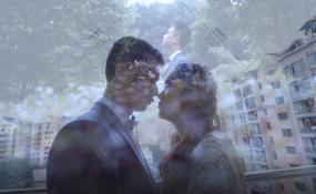 俏巴渝(爱琴海购物公园店)-爱情婚礼图片