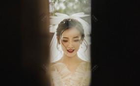 香城竹韵(斑竹园店)-小清新婚礼图片
