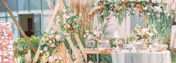梦田·三郎里-答案婚礼图片