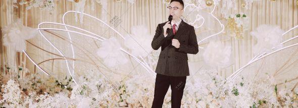 成都茂业JW万豪酒店-《幸福的定义》婚礼图片
