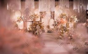 泰耐克国际大酒店-晴情婚礼图片