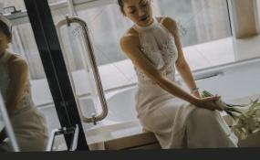 成都百悦希尔顿逸林酒店-森系复古婚礼图片
