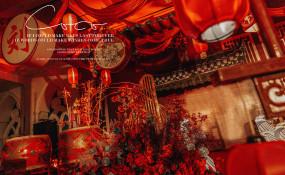 西江印象酒楼-鸾凤和鸣婚礼图片