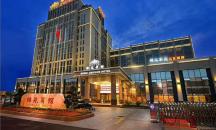 索菲斯锦苑宾馆图片