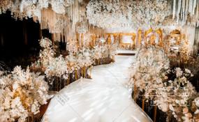 成都首座万丽酒店-Embrace婚礼图片