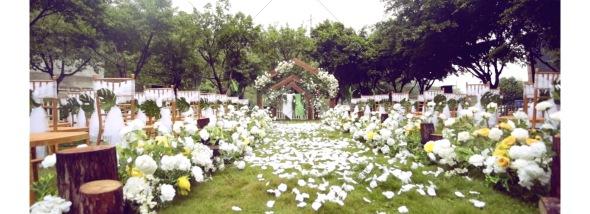两江丽景酒店会议中心-单机作品婚礼图片