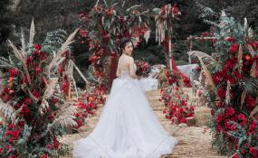 重庆益邦南山会所-致·你婚礼图片