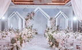 安泰锦云酒店-Dream wedding婚礼图片