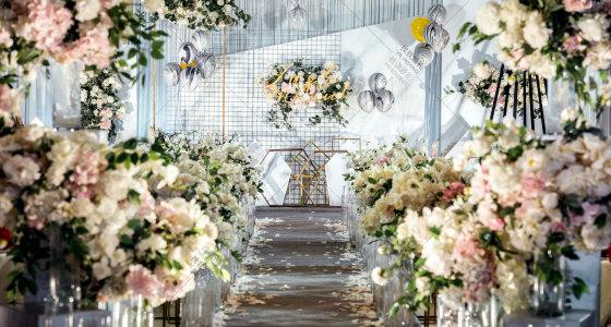 简-婚礼策划图片