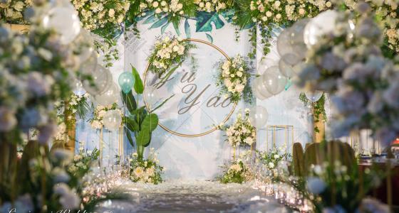 柔情-婚礼策划图片